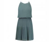Kleid 'Myllow' mit Plisseefalten