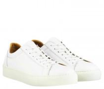 Sneaker 'Donna' aus Leder
