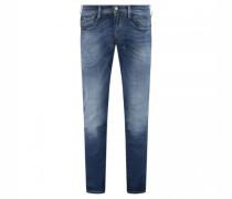Slim-Fit Jeans 'Anbass Hyperflex'