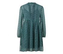 Kleid 'Milena' mit floralem All-Over Muster