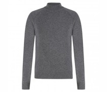 Pullover mit Turtle Neck