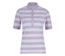 Poloshirt 'Cleo' mit Streifenmuster