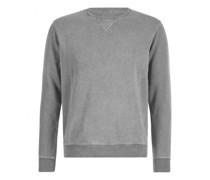 Sweatshirt mit Wording-Print