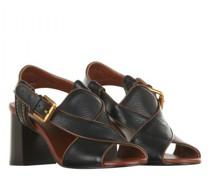 Sandaletten 'Hella' aus Leder