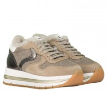 Gefütterter Sneaker 'Maran'
