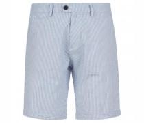 Chino Shorts 'Seersucker'