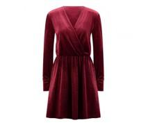 Kleid 'Perla' mit Glitzer-Details