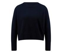 Cashmere-Pullover im Boxy-Stil