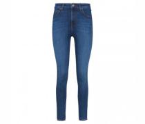 Super Skinny-Fit Highwaist Jeans 'Ivy'