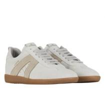 Sneaker 'Crosta' aus Leder