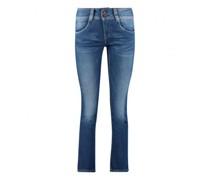 Straight-Leg Jeans 'Gen'