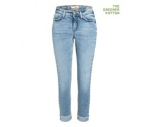 Slim-Fit Jeans 'Piper short'