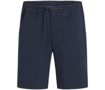 Shorts 'Fig' mit elastischem Bund