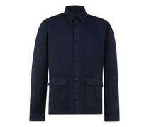 Hemd 'Taaoko' im Overshirt-Stil