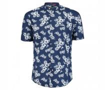 Modern-Fit Hemd mit kurzem Arm