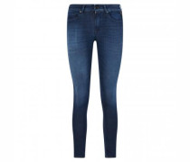 Slim-Fit Jeans im 5-Pocket Style