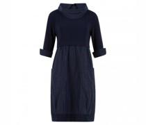 Kleid mit Taftrock