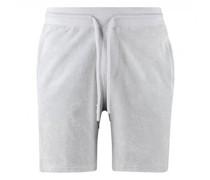 Shorts in Frottee-Optik