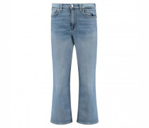 Straight Leg Jeans 'Alexa'