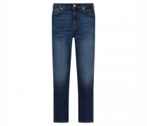 Cropped Jeans 'Alexa'