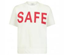 T-Shirt 'Felpa' mit Print