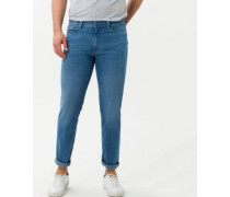 Straight Fit Jeans 'Cadiz'