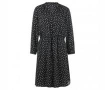 Kleid 'Damina' mit floralem Muster