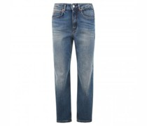 7/8 Comfort-Fit Jeans 'MOM 2'