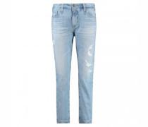 7/8 Straight Leg Jeans 'Isabelle'