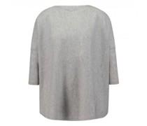 Oversize Pullover aus Cashmere