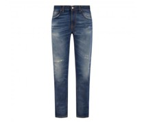 Regular-Fit Jeans 'Gritty Jackson'
