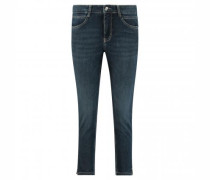 7/8 Slim-Leg Jeans 'Angela'