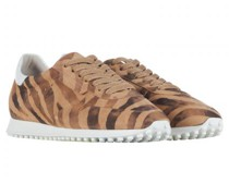 Sneaker 'Club' aus Leder