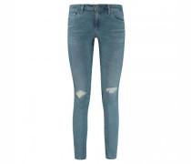 Slim-Fit Jeans 'Legging Ankle'