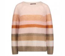 Pullover aus Mohair-Mix