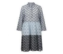 Kleid 'Milly Dress' mit Musterung