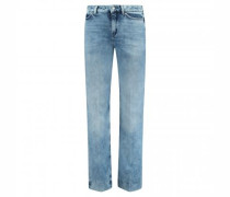 Culotte 'Sweepers' aus Denim