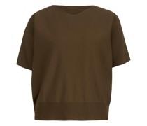 Pullover 'Someli' mit kurzen Ärmeln