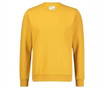 Sweatshirt mit Rundhalsausschnitt