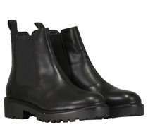 Boots 'Kenova' aus Leder