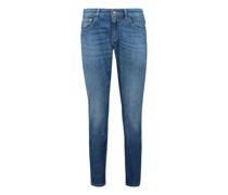 Slim-Fit Jeans 'Baker'*