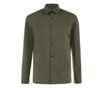 Hemd 'Lawee' im Overshirt-Stil
