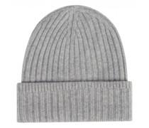 Mütze aus Cashmere