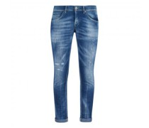 Skinny-Fit Jeans 'George'