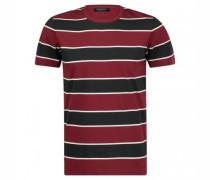 T-Shirt 'Jacob' mit Streifenmuster