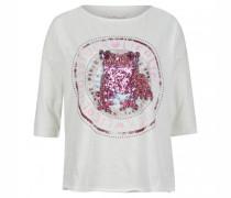 T-Shirt 'Charis' aus Baumwolle