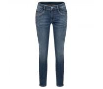 Jeans 'Nomi' mit Nieten-Details