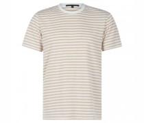 T-Shirt 'Samuel' mit Streifenmuster