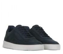 Sneaker 'Mondo' aus Leder