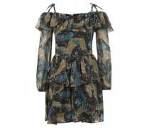 Kleid 'Veda' mit Volants